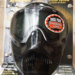 Masker Paintball