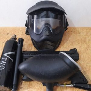 Tippmann 98 Custom Second
